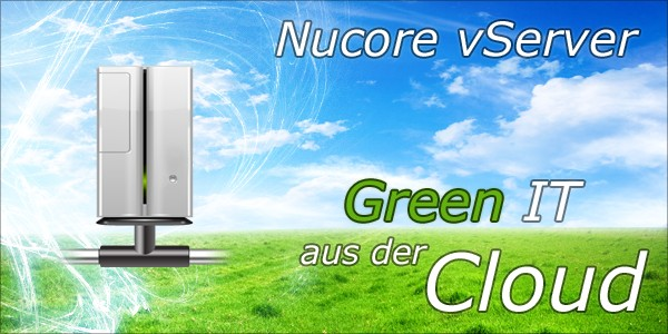 Green IT aus der Cloud